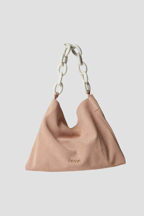 Nissue Hobo Chain Rose