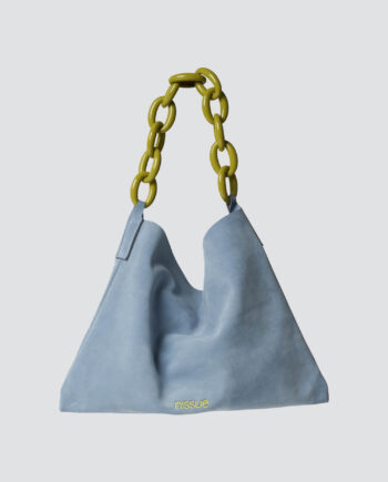 Nissue Hobo Chain Sky Blue